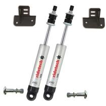 RideTech 1955-1957 Chevy Front Coolride Shock Kit 11010501