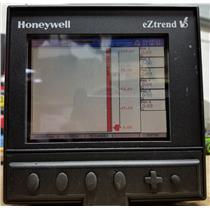 Honeywell eZtrend V5 TVEZ-6-6-0-000-0-HU-00 Electronic Data Recorder