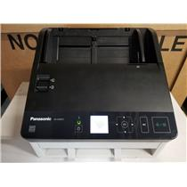 Panasonic KV-S1057C-MKII Network Document Scanner Lightly used Works Excellent
