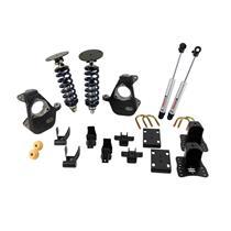 RideTech 07-13 Silverado Sierra 2WD StreetGrip 4/6.5 Drop Suspension 11700110