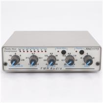 FMR Audio RNC1773 Stereo Really Nice Compressor #43685