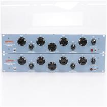 2 Warm Audio EQP-WA Pultec Style Tube Equalizers  #43789