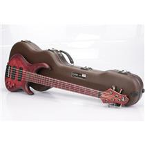 Michael Tobias USA MTD-AG-5 Andrew Gouché 5-String Bass w/ Calton Case #43565