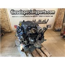 2001 GMC 2500 3500 8.1 LITRE 496CC VORTEC ENGINE 142K MIILES 8TH VIN (G) NO CORE