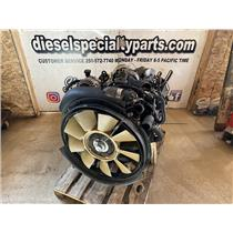 2005 FORD F450 F350 F250 6.0 DIESEL ENGINE 122K MILES COMPLETE EXC RUNNER NO COR