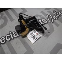 2008 - 2010 FORD F250 F350 HOOD LATCH CATCH RELEASE ( OEM )