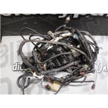 2005 - 2007 FORD F350 F250 6.0 DIESEL ENGINE BAY WIRING HARNESS 5C3T12A581BFA