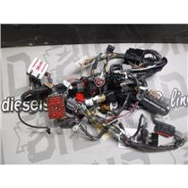 1999 - 2000 FORD F250 V10 TRITON 2WD AUTO DASH WIRING HARNESS XC3514401KH