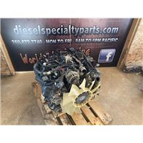 2007 FORD F150 4.6 LITRE ENGINE VIN (W) OEM 115K MILES EXC RUNNER NO CORE CHARGE