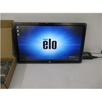 "Elo EloPOS E938113 22"" Core i5-8500T 8GB 128GB W10 ENT PCAP 10-touch, Zero-Bezel"