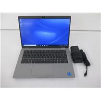 """Dell K34YF Latitude 5420 14"""" i5-1145G7 16GB 256GB NVMe W10P w/WARR 2/4/22"""