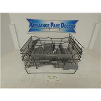 Asko Dishwasher 8057098-36 8801199 Upper Rack Used