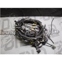 1995 - 1997 DODGE 2500 5.9 12V DIESEL ENGINE BAY WIRING HARNESS 4X4 6045002AB