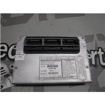 1995 - 1997 DODGE 5.9 SLT12V DIESEL ECM ECU REMAN 01/11/21 COMPUTER NV4500
