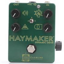 Caroline Haymaker Dynamic Drive Guitar Effects Pedal #43561