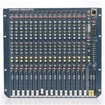 Allen & Heath MixWizard WZ3 16:2 16-Channel Mixer Rack #43883