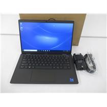 """Dell 0H5CM Latitude 7420 -14""""- Core i7 1165G7 16GB 512GB NVMe W10P 2024 WARRANTY"""
