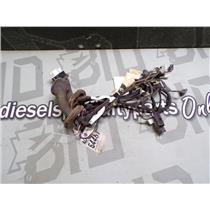 1995 - 1997 DODGE RAM 3500 SLT EXTENDED CAB FRONT DOOR WIRING HARNESS (2)