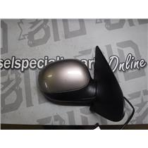 1999 - 2002 FORD F150 LARIAT XLT PASSENGER SIDE MIRROR SIGNAL HEAT OEM RIGHTHAND