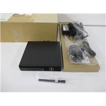 Dell 4GFF5 OptiPlex 3080 MFF i5-10500T 8GB 500GB W10P UNUSED w/WARR TO 2024