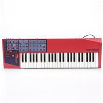 Clavia Nord Lead Virtual Analog 49-Key Synthesizer Keyboard #44011