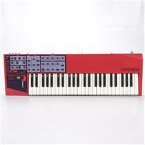 Clavia Nord Lead Virtual Analog 49-Key Synthesizer Keyboard #44010