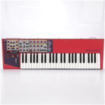 Clavia Nord Lead 2 Virtual Analog 49-Key Synthesizer Keyboard #44007
