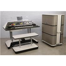 Yamaha EX-2 Electone Analog Synthesizer Organ w/ TX-III Tone Cab GX-1 #44072