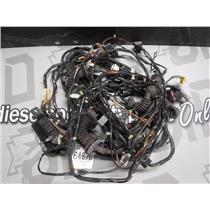 1999 FORD F350 F250 7.3 DIESEL XLT AUTO DOORS CAB WIRING HARNESS EXTENDED OEM