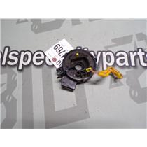 2003 - 2004 DODGE 2500 3500 SLT LARAMIE OEM STEERING CLOCK 5604946AAA