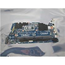 DELL PD7RH Latitude 3410 Motherboard i5-10210U SYSTEM BOARD