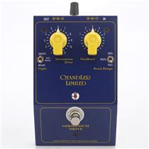 Chandler Limited Germanium Drive Distortion Pedal Stomp Box #42377