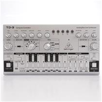 Behringer TD-3-SR Analog Bass Line Synthesizer #41847
