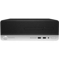 HP ProDesk 400 G6 SFF Desktop PC Intel i5-9500 3.00GHz 8GB Ram 500GB HDD NO OS