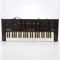 ARP Quartet Polyphonic Analog Synthesizer #44005