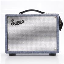 """Supro 1605R Reverb 1x8"""" Tube Guitar Combo Amplifier #44271"""