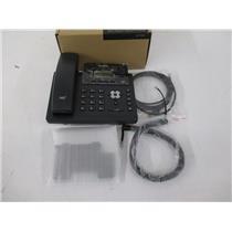 Yealink SIP-T40G 3-line IP Phone - OPEN BOX/UNUSED