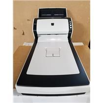 Fujitsu fi-6240Z Document Scanner ADF & Flatbed Warranty Refurbished