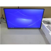 "Acer B276HUL UM.HB6AA.C04 27"" 16:9 Zero Frame Design IPS Monitor OPEN/UNUSED"