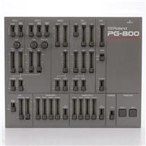 Roland PG-800 Synthesizer Programmer for JX-8P MKS-70 JX-10 #42684