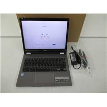"""Acer Chromebook Spin 13 CP713-1WN-55HT -13.5""""- Core i5-8250U 8GB 64GB"""
