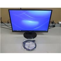 "ASUS VA229HR 21.5"" 16:9 Eye Care IPS Monitor"