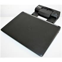 """14"""" Dell Latitude E5470 Ultrabook Core i7 6th 8GB 256GB AMD R7 + Intel Graphics"""
