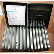 36x Lot Apple iPad 1st First Generation 16GB 32GB 64GB Tablets MC349LL/A L@@K !