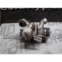 2011 FORD F450 F550 6.7 DIESEL TURBO OEM POWERSTROKE *TESTED* GREAT CONDITION