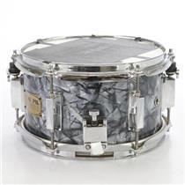 "1999 Pork Pie Percussion Little Squealer 10"" x 6"" Snare Drum #44377"