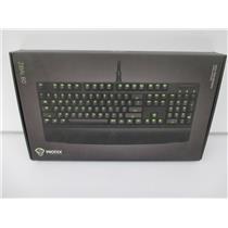 Mionix Zibal ZIBAL-60-US Zibal 60 Black USB Wired Gaming Mechanical Keyboard