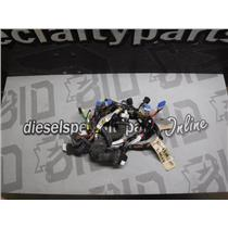 2003 - 2004 DODGE RAM 1500 SLT CREWCAB CREW CAB DOOR WIRING HARNESS OEM (4)