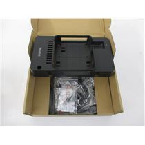 YEALINK MINIPC-BOX-MS - CABLE MANAGEMENT BOX - NEW, OPEN BOX