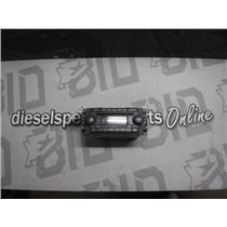 2005 - 2006 DODGE RAM 1500 LARAMIE OEM STEREO CD PLAYER AM/FM DECK RADIO